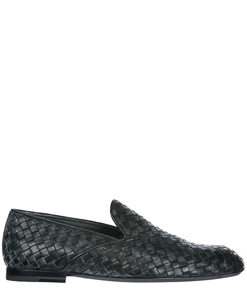 Mocasines Bottega Veneta 475177VBAS01000 nero