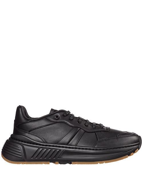 Sneaker Bottega Veneta speedster 565646vt0401058 nero