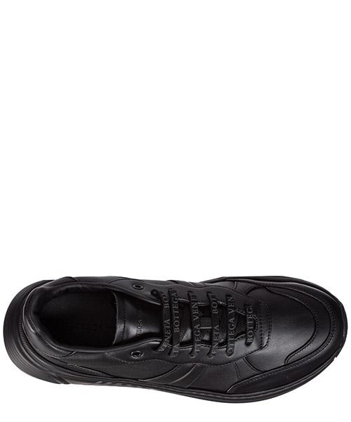 Scarpe sneakers uomo in pelle speedster secondary image