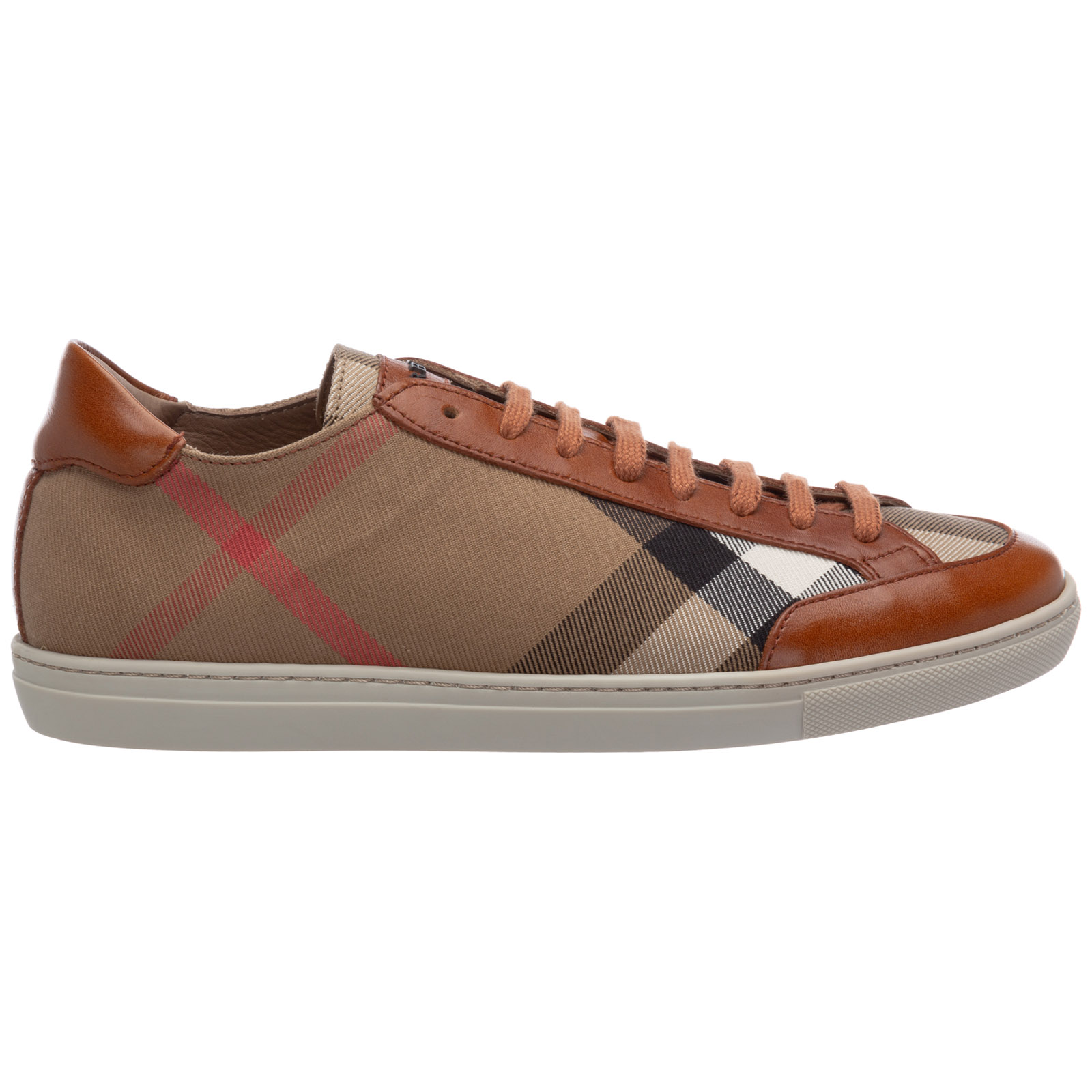 BURBERRY WOMEN'S SHOES TRAINERS SNEAKERS  HARTFIELDS
