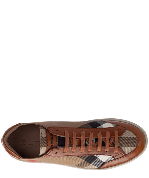Chaussures baskets sneakers femme  hartfields secondary image