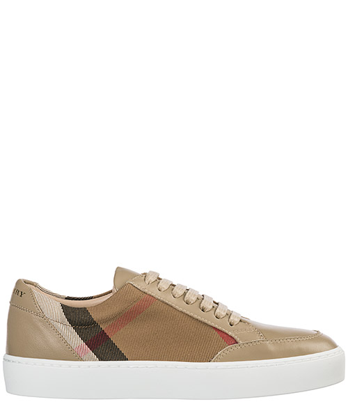 Sneakers Burberry Salmond 40400571 nude
