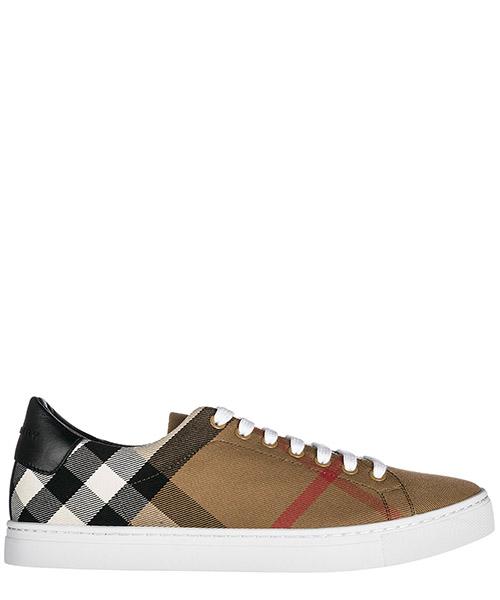 Sneakers Burberry 40540371 marrone