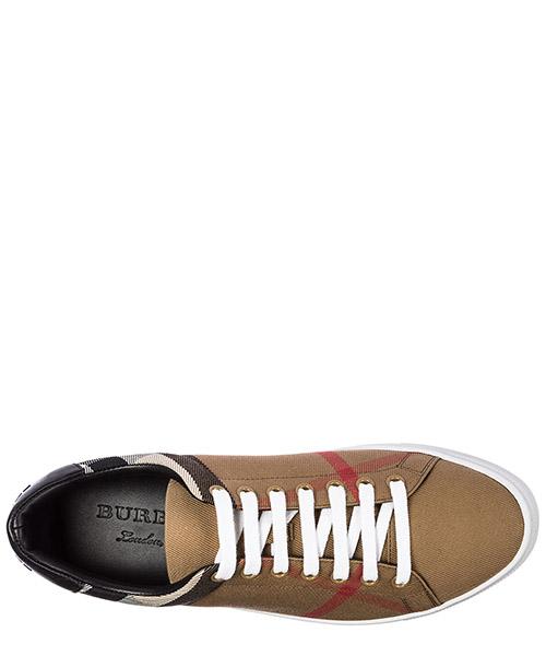 Scarpe sneakers uomo in cotone secondary image