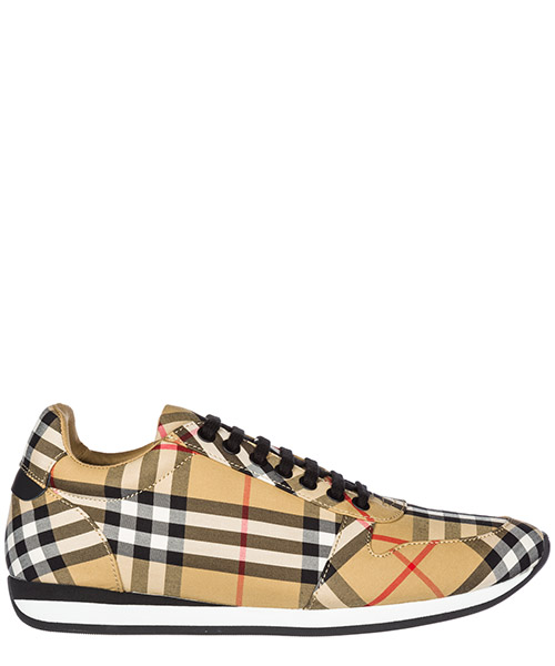Sneakers Burberry Travis 40762331 antique yellow