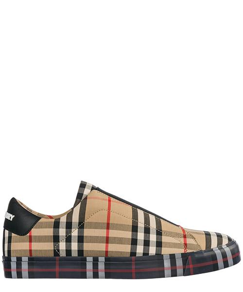 Sneakers Burberry Markham 80098851 beige