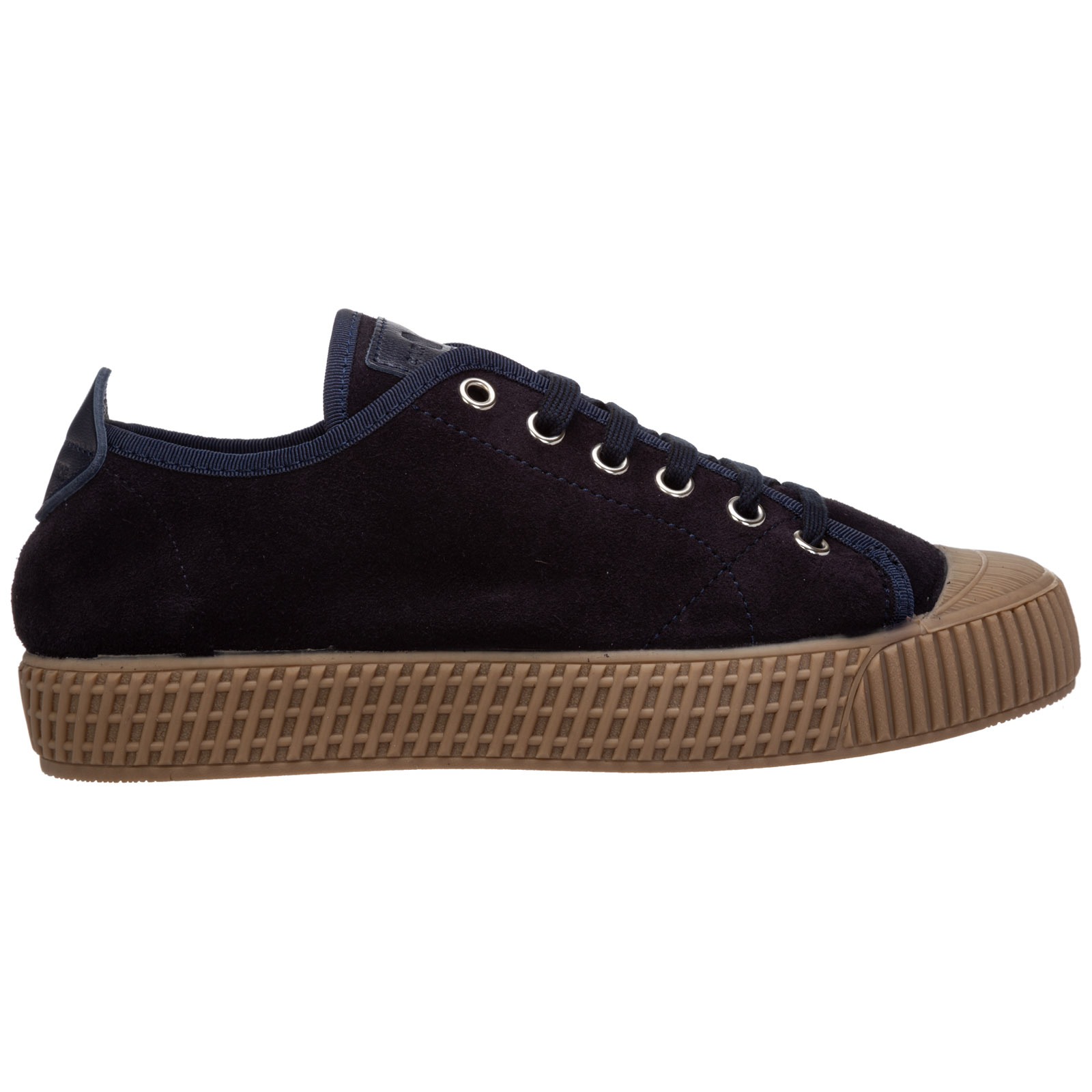 Car Shoe WOMEN'S SHOES SUEDE TRAINERS SNEAKERS