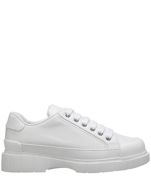Zapatillas Car Shoe KDE63O3LC5F0009 bianco