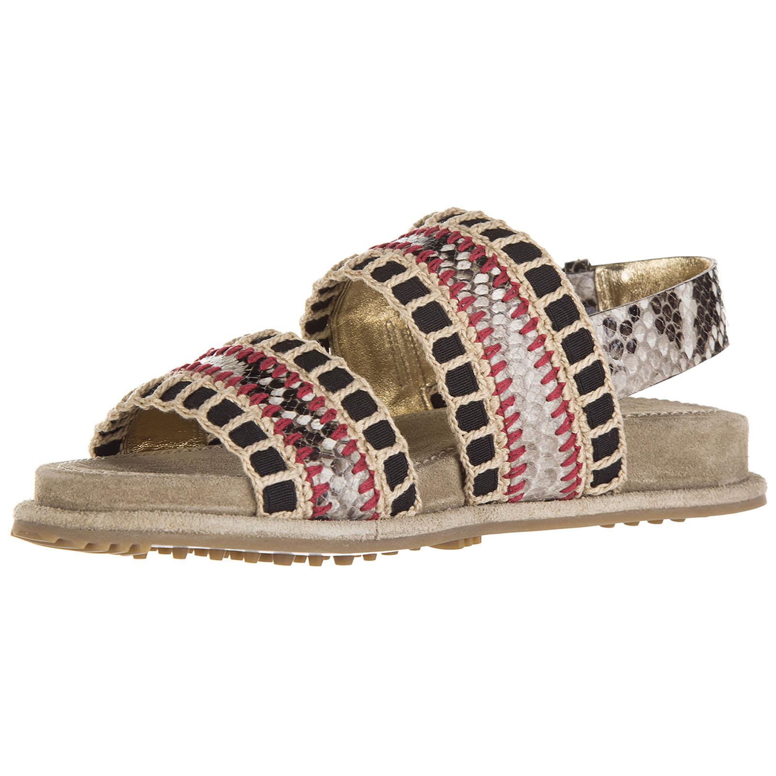 сандалии женские pitone