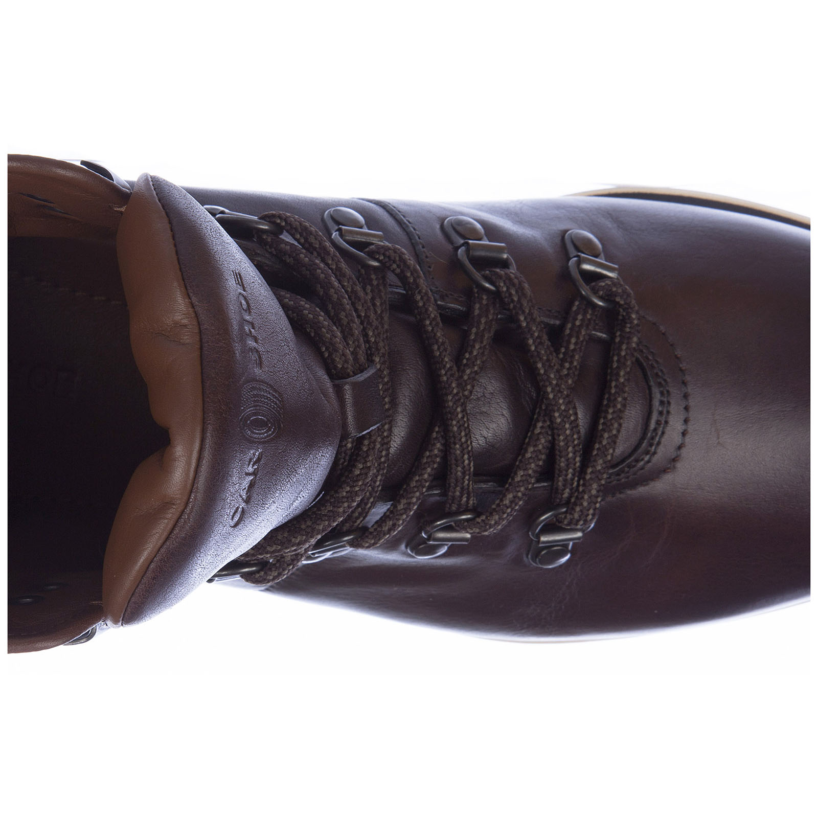 Men's genuine leather ankle boots