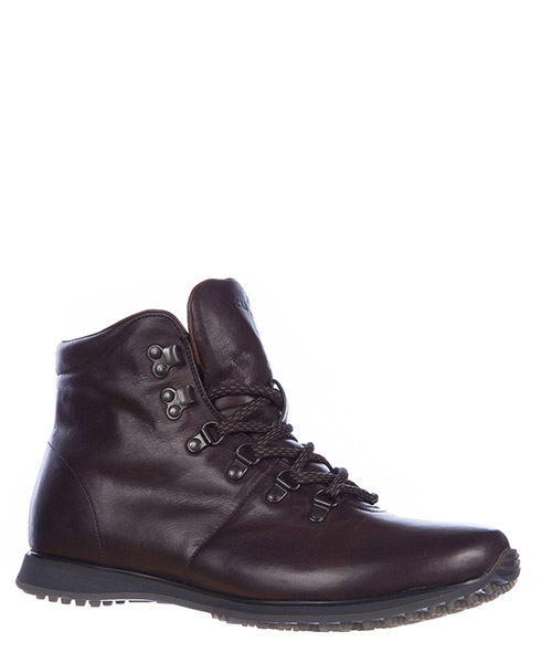 Men's genuine leather ankle boots secondary image