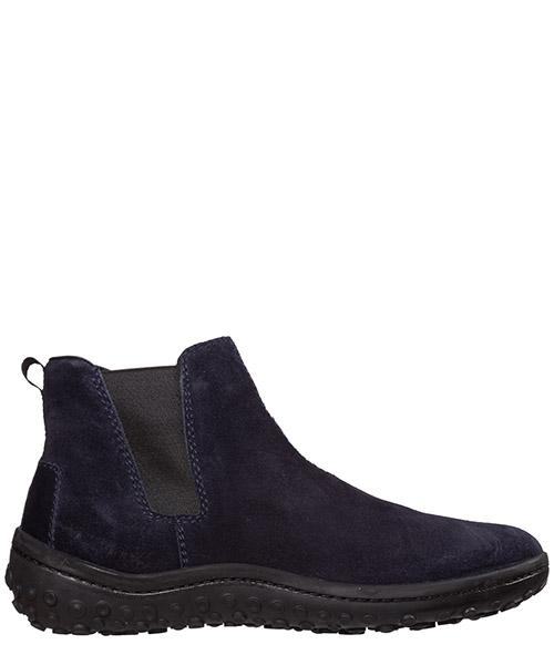 Ankle boots Car Shoe kut886 054 f0713 blu