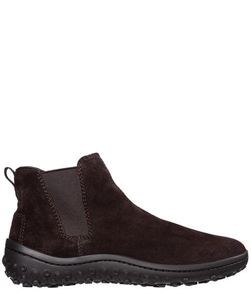 Stivaletti Car Shoe kut886 054 f0847 marrone