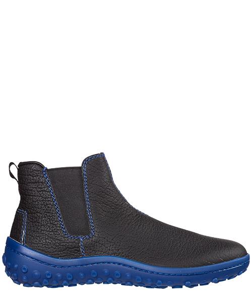 Ankle boots Car Shoe kut886 bcz f0i93 nero