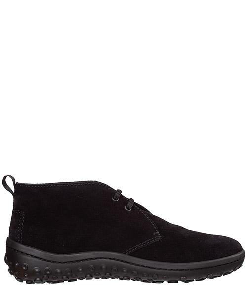 Scarpe polacchine Car Shoe kut894 054 f0002 nero