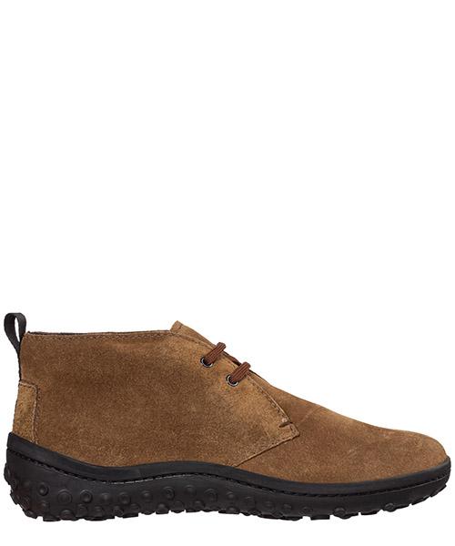 Scarpe polacchine Car Shoe kut894 054 f0u5b marrone
