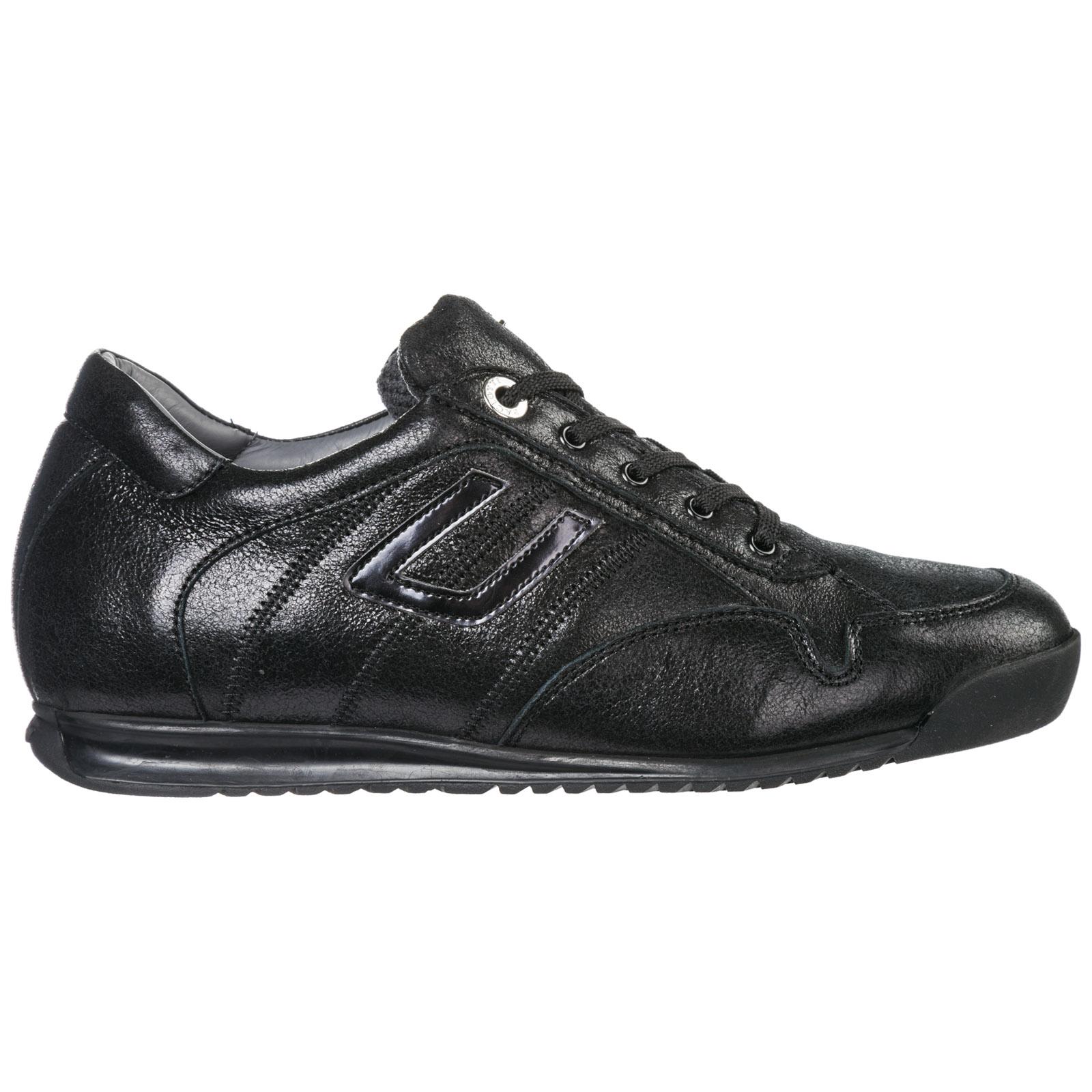 06f8cca580c Sneakers Cesare Paciotti 4US MGD4 023BURMABLACK black | FRMODA.com
