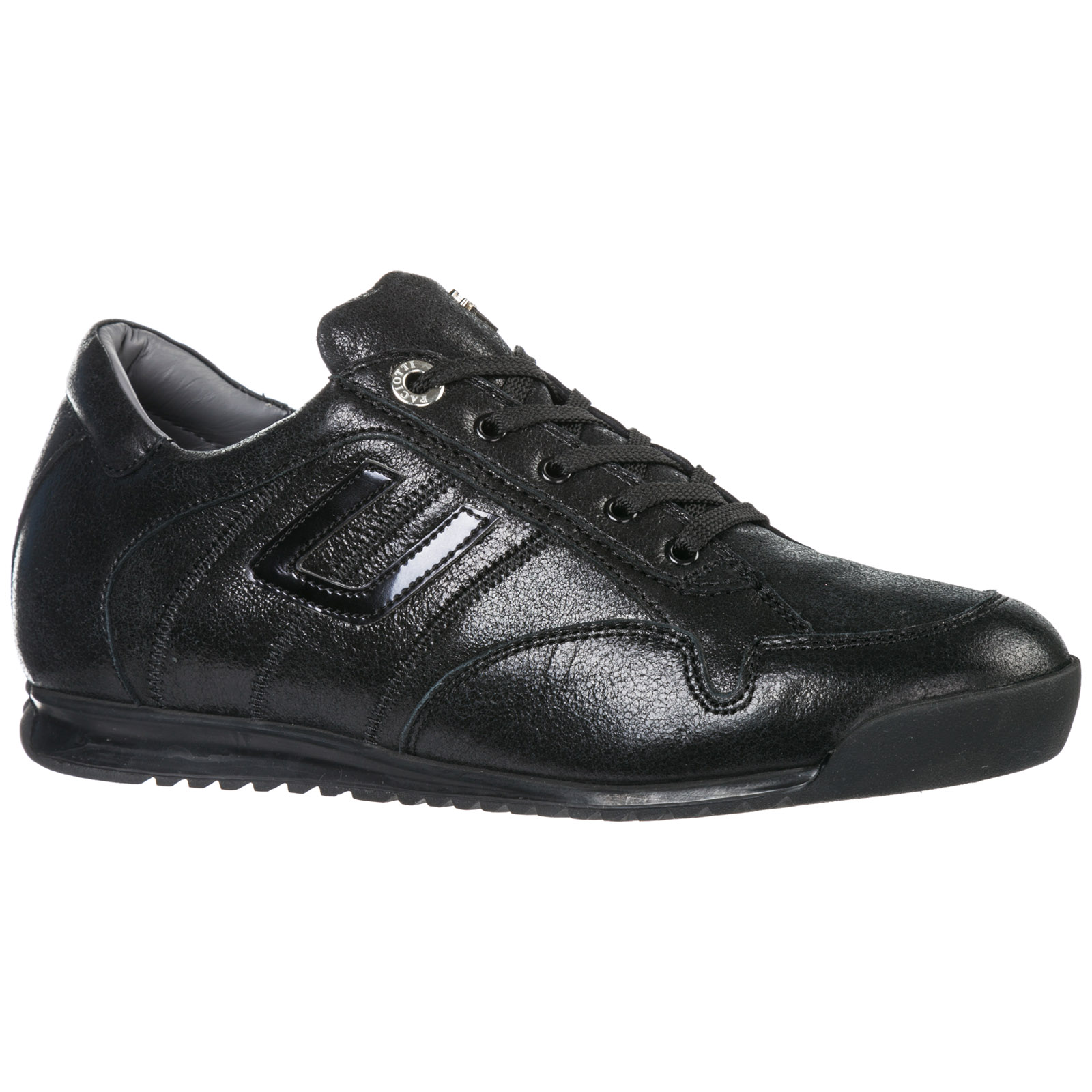 low priced c2f23 e1bf5 Women's shoes leather trainers sneakers
