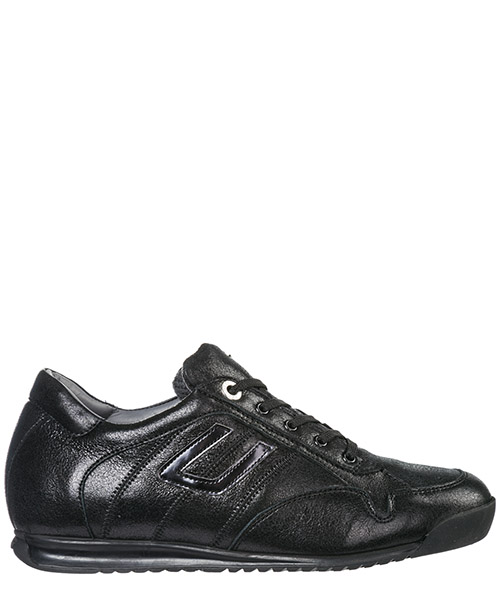 Sneakers Cesare Paciotti 4US MGD4 023BURMABLACK black