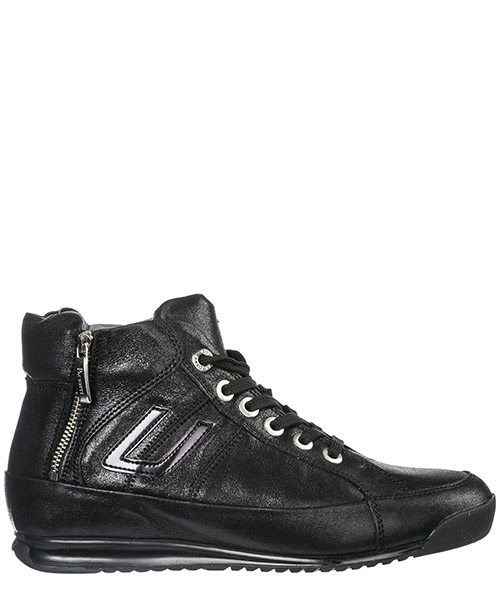 High top sneakers Cesare Paciotti 4US MGD6023BURMABLACK black