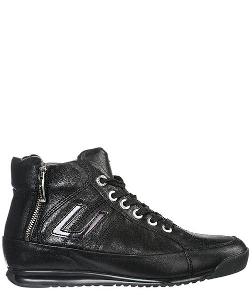 Sneakers alte Cesare Paciotti 4US MGD6023BURMABLACK black