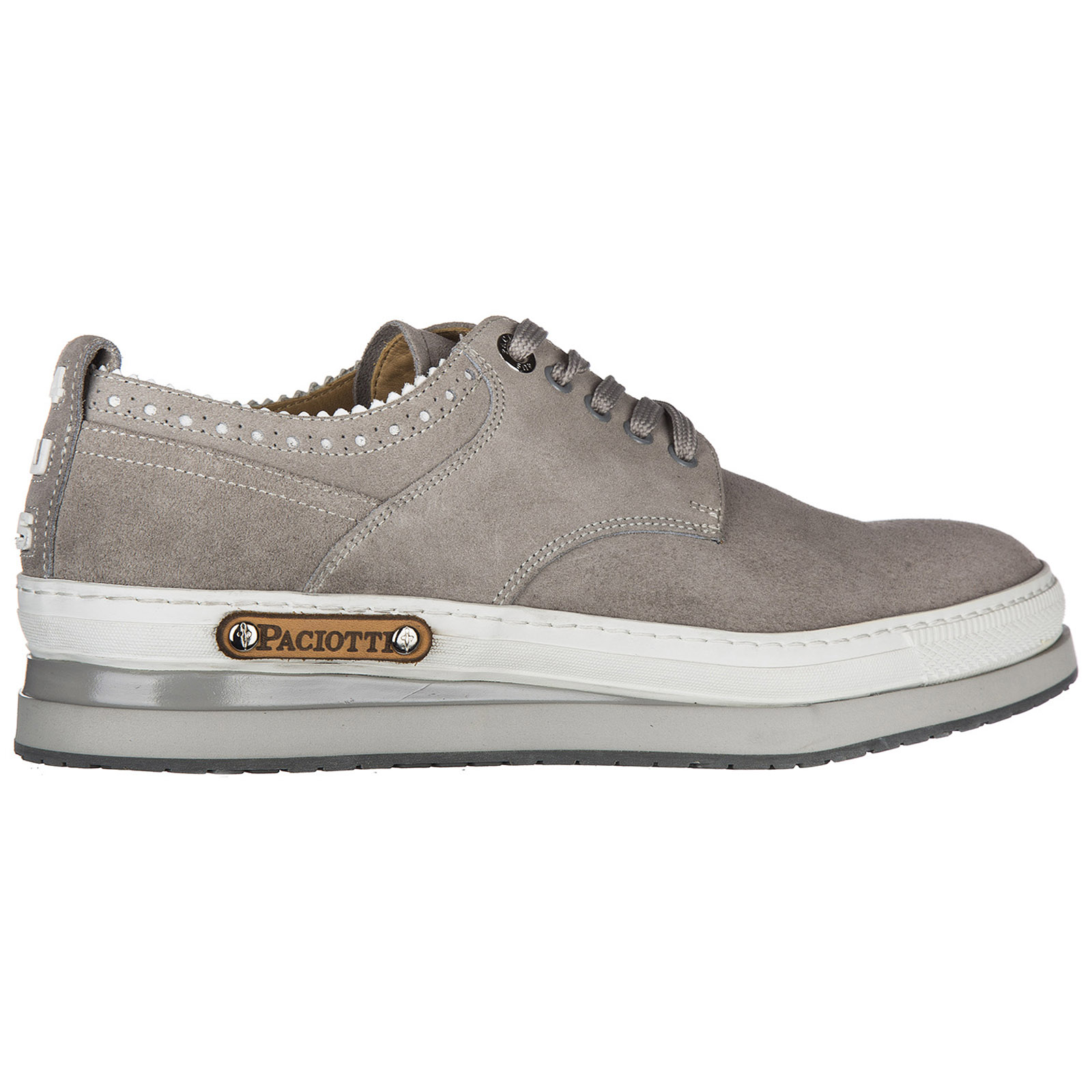 Men's shoes suede trainers sneakers cannes