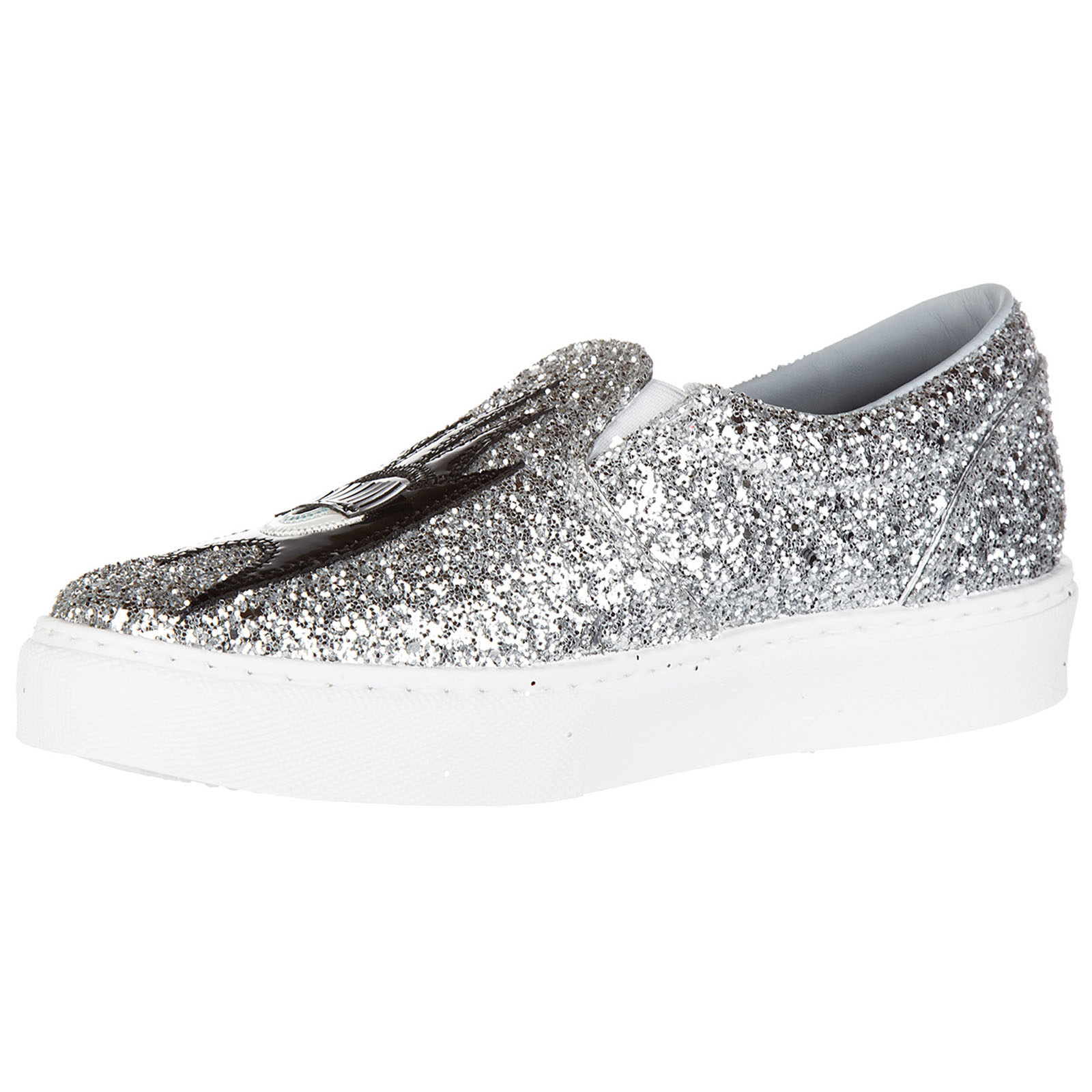 Women's slip on sneakers flirting