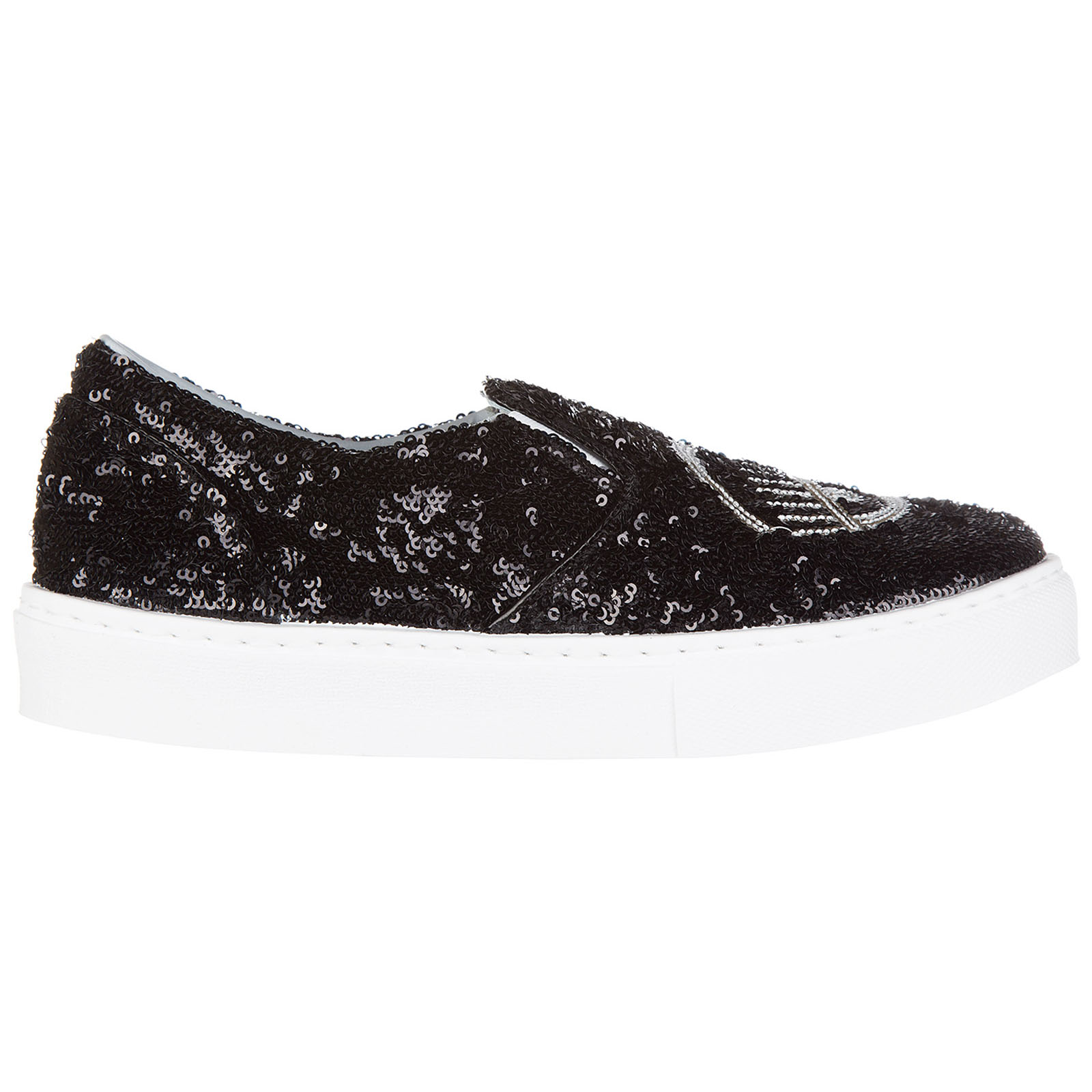 Slip on donna sneakers flirting