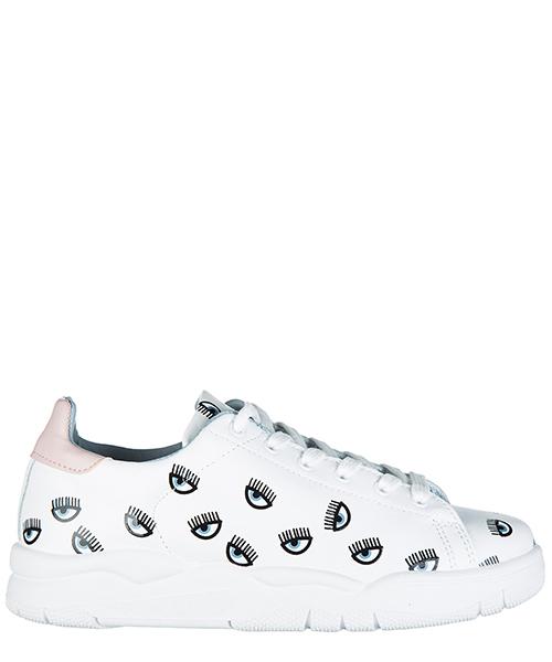 Sneakers Chiara Ferragni CF1700 bianco