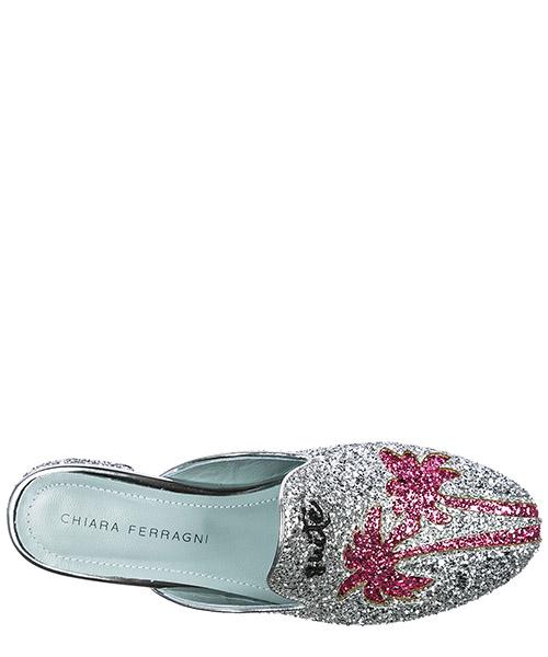 Mules sandales chaussons femme  chiara suite secondary image