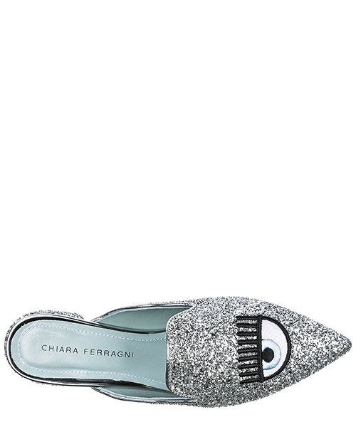 Damen badeschuhe sandalen pantolette  logomania secondary image