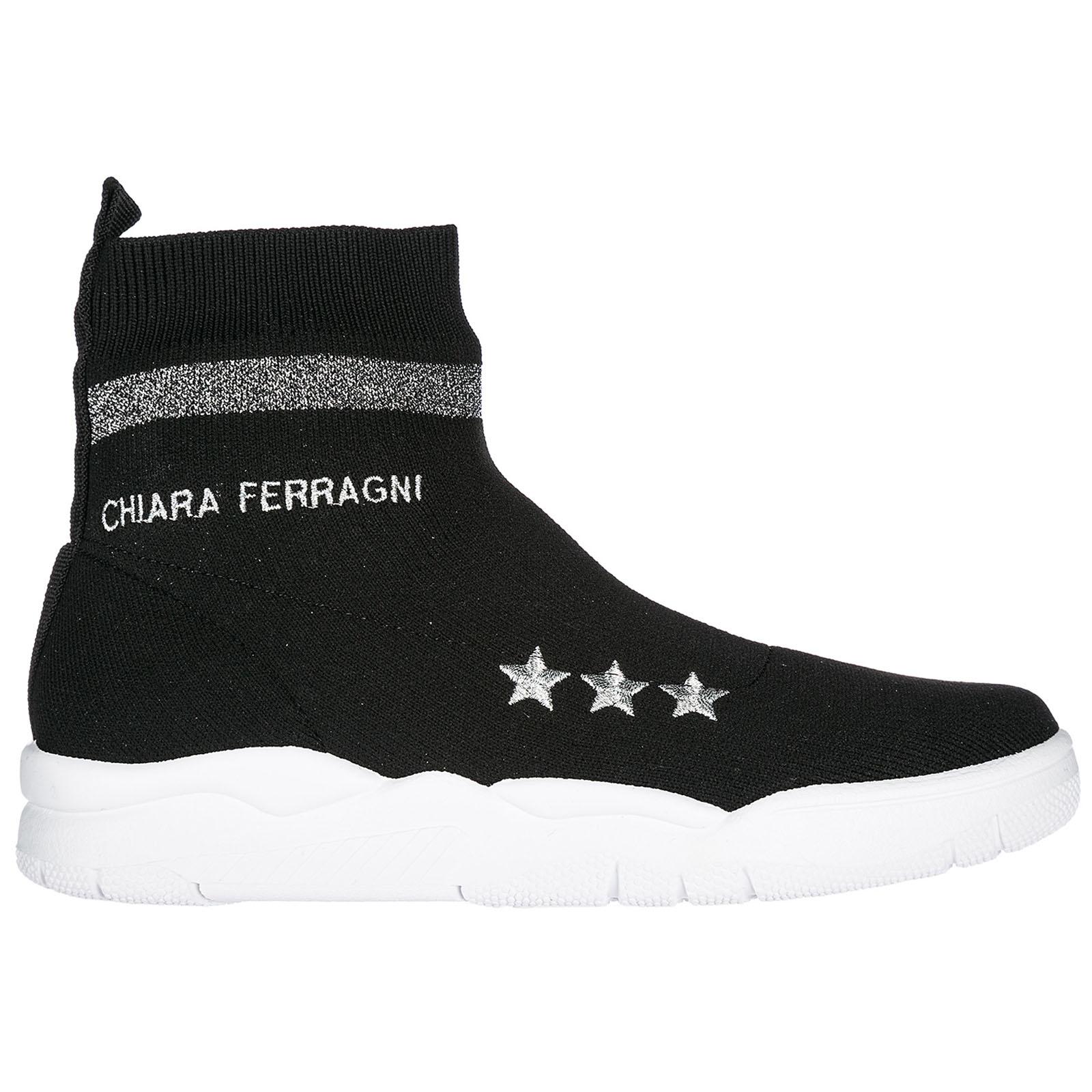Scarpe sneakers alte donna active