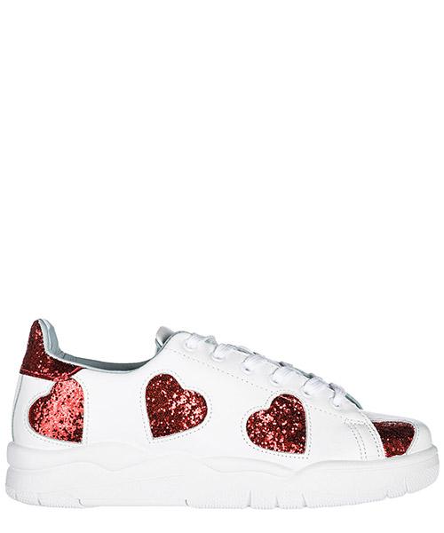 Sneakers Chiara Ferragni Roger CF1913 bianco