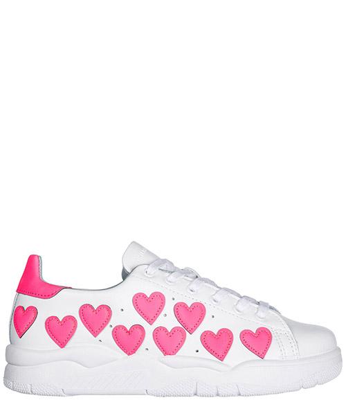 Sneakers Chiara Ferragni CF1987 bianco