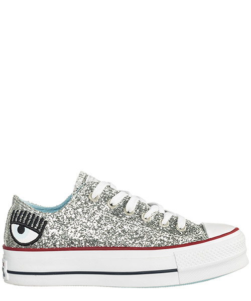 Sneakers Chiara Ferragni CF563833CX silver
