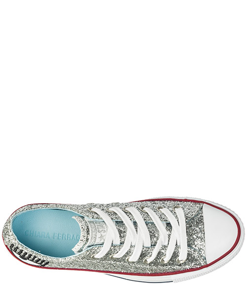 Scarpe sneakers donna secondary image