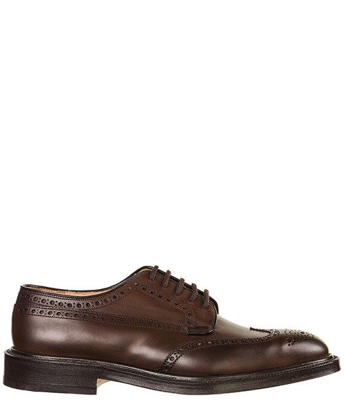 Schnürschuhe Church s Grafton 73 320753 brown