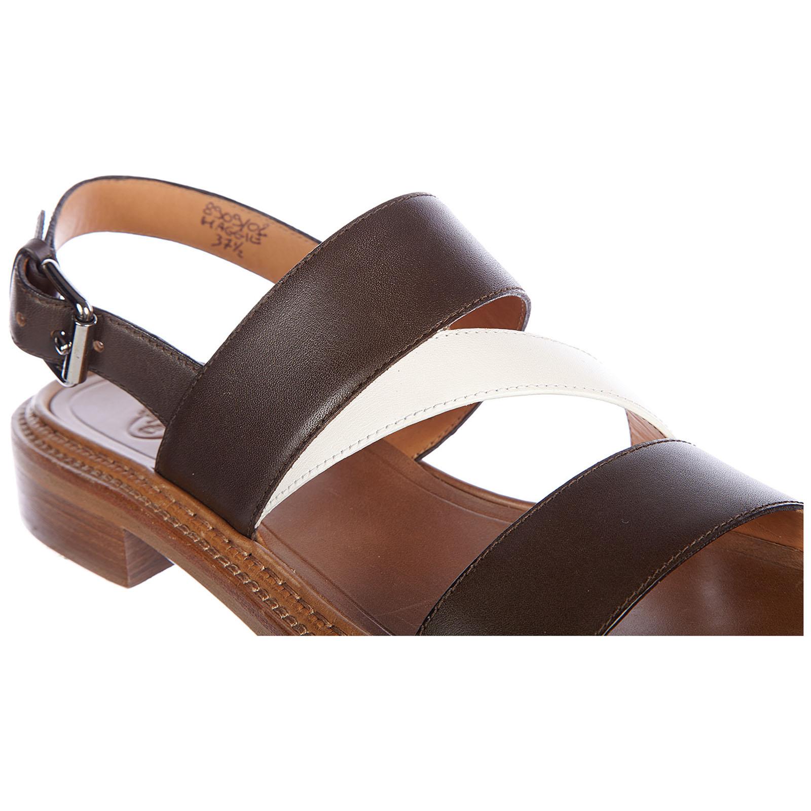 сандалии женские кожаные  antic