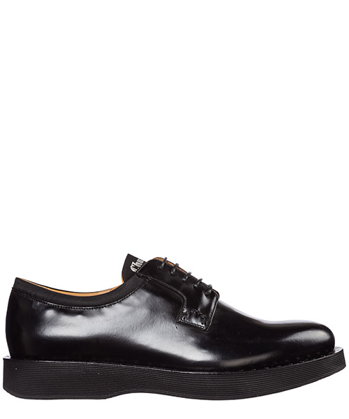 Lace-up shoes Church's de0150_9af4_f0aab nero