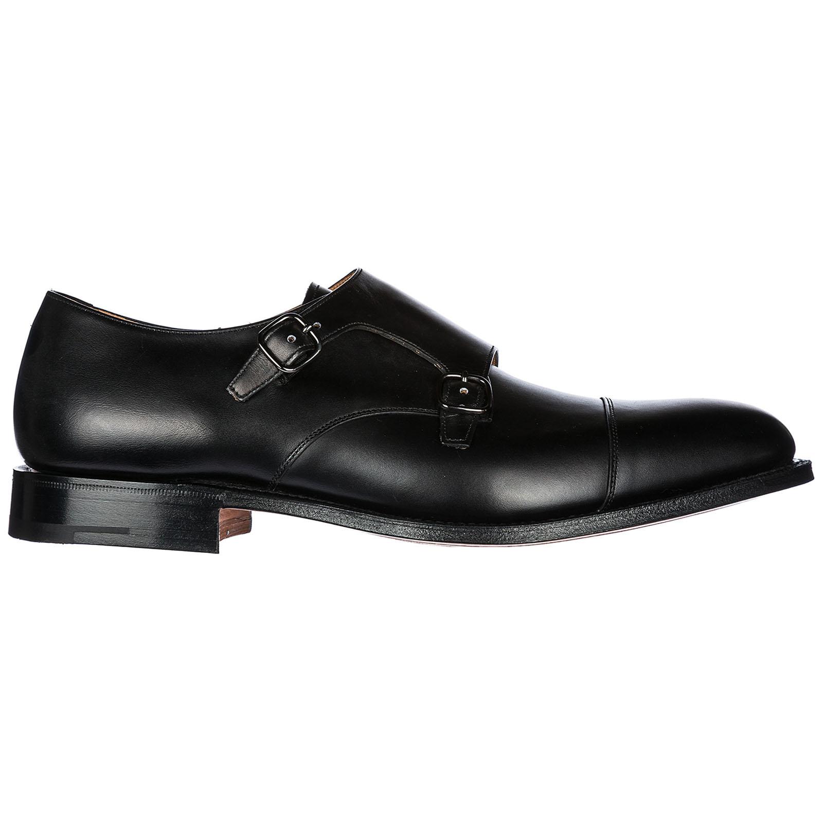 best sneakers 58350 45a30 Herrenschuhe Leder Herren Business Schuhe Schnürschuhe Detroit, Black