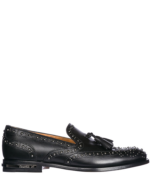 Mocasines Church's DS00379ACEF0AAB nero