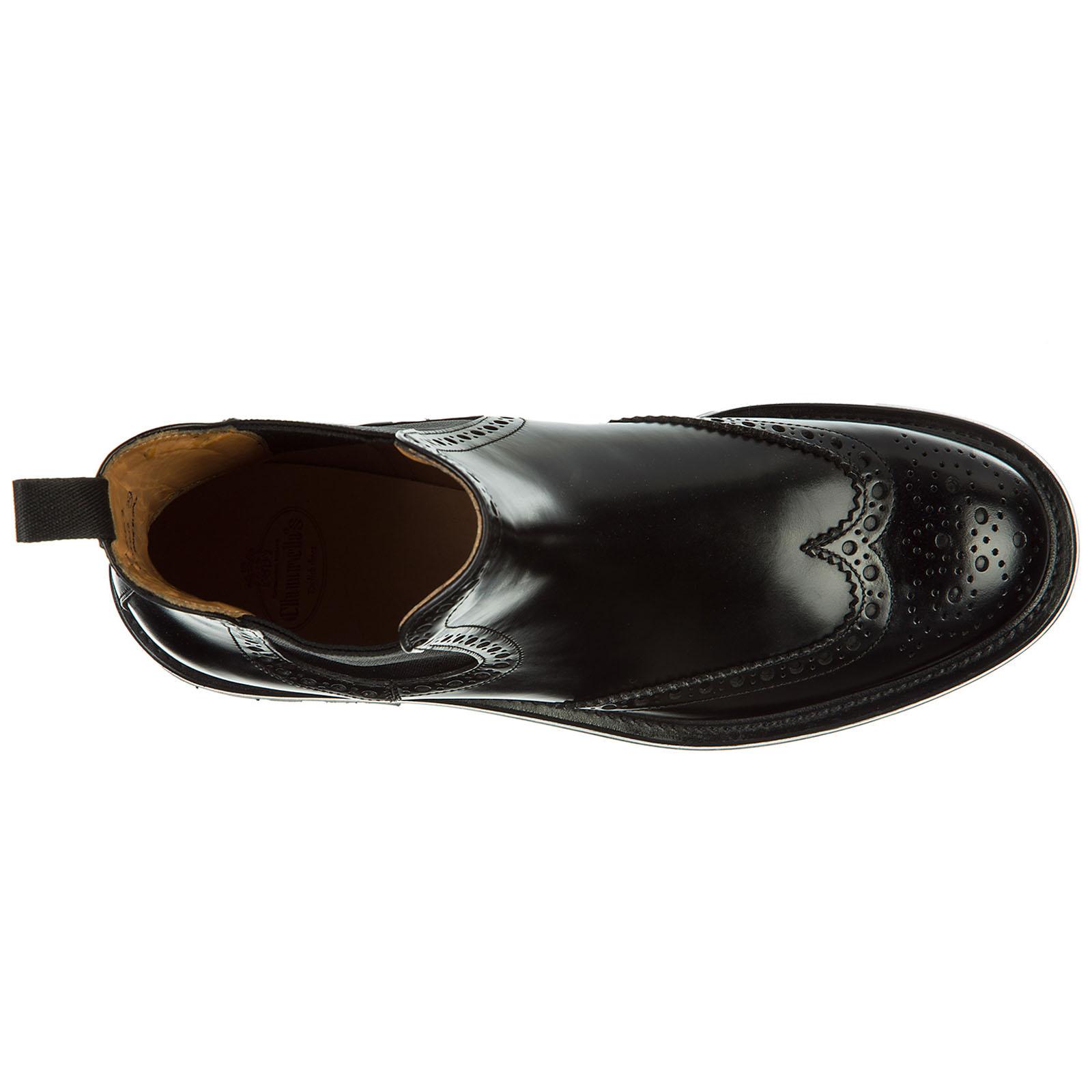 Botines botas en piel mujer