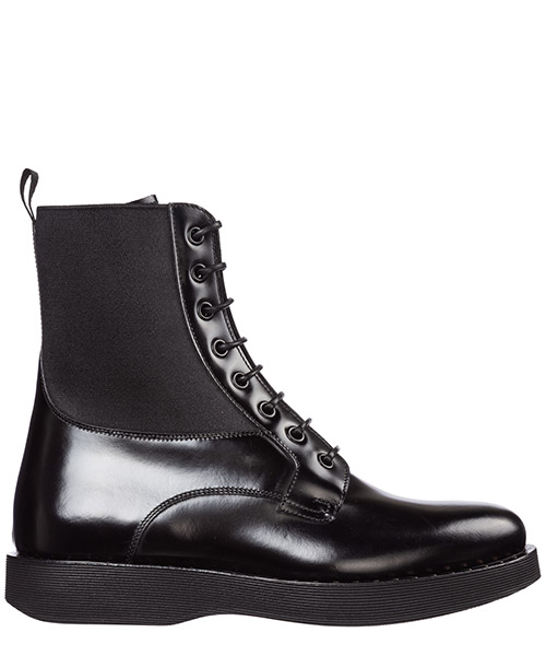 Ankle boots Church's carlyn dt0132_9af4_f0aab nero