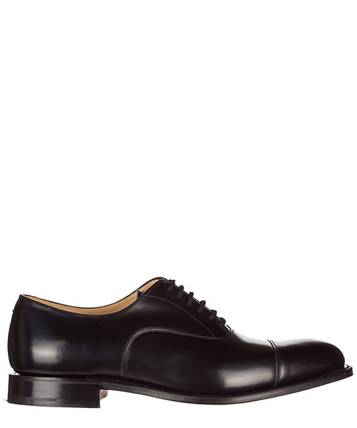 Lace up shoes Church's Dubai DUBAI F0AAB black