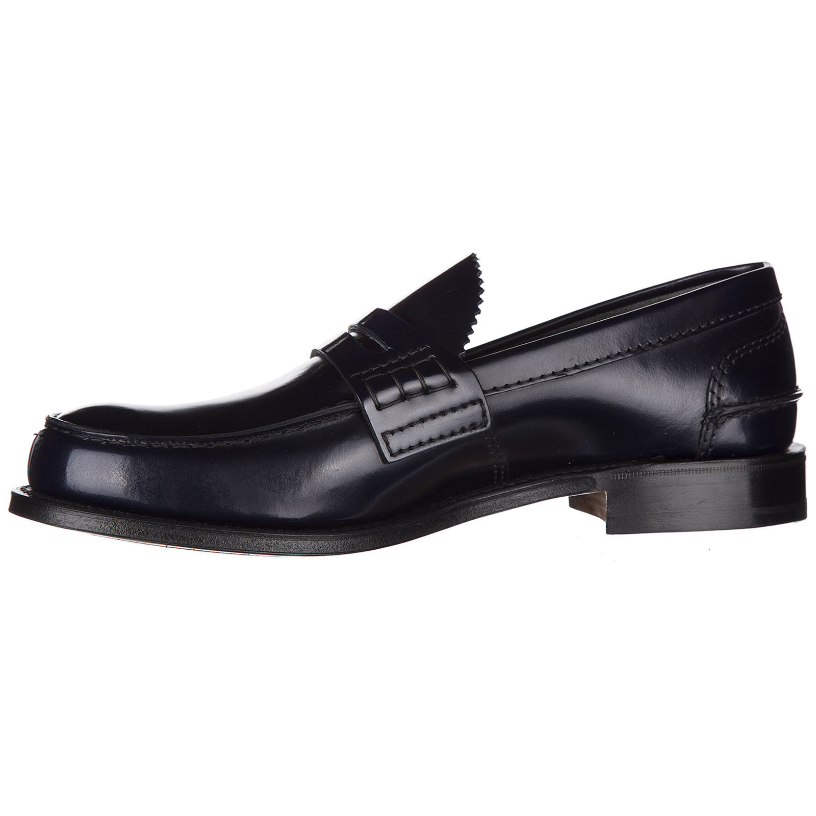 Herren leder mokassins slipper  tunbridge
