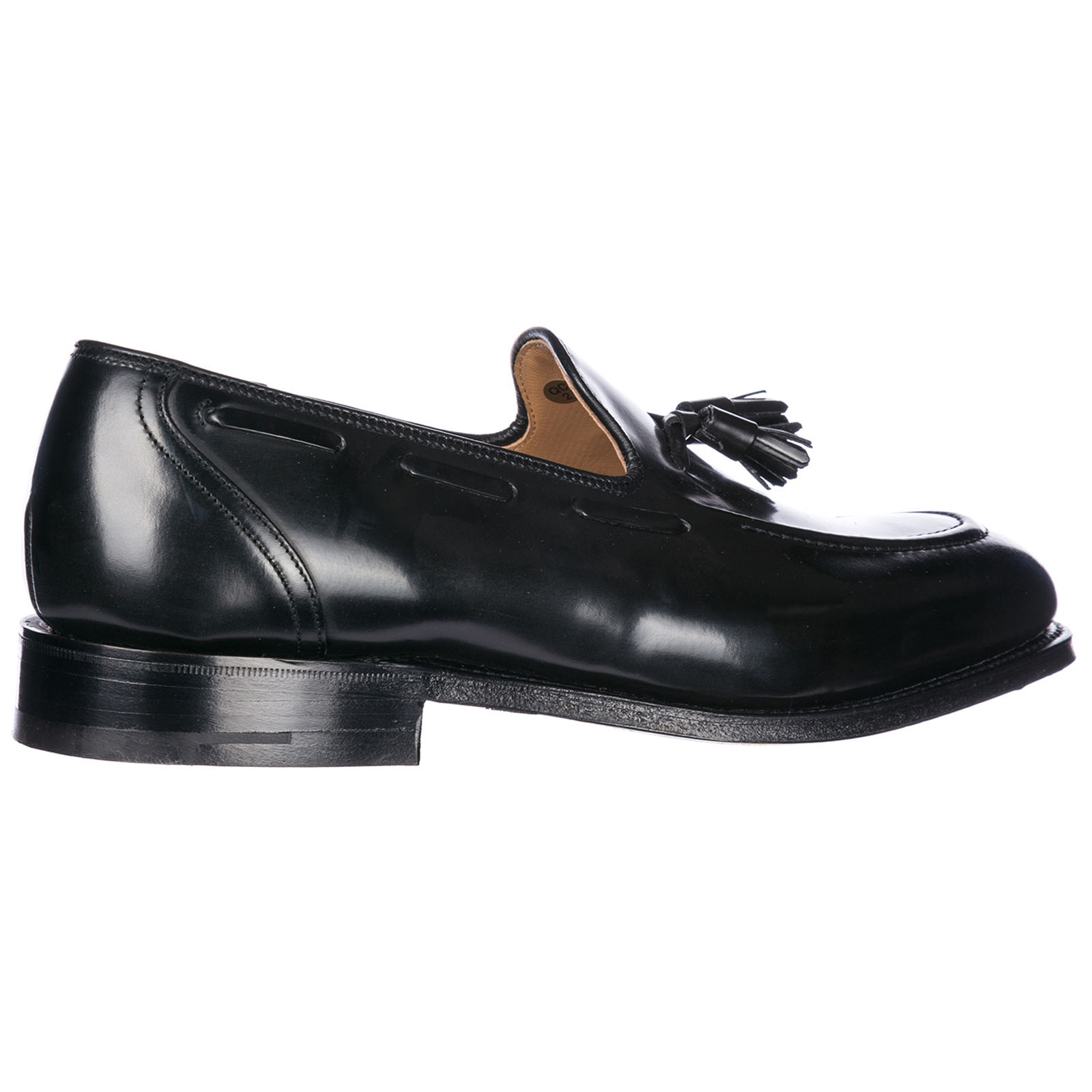 Men's leather loafers moccasins  kingsley