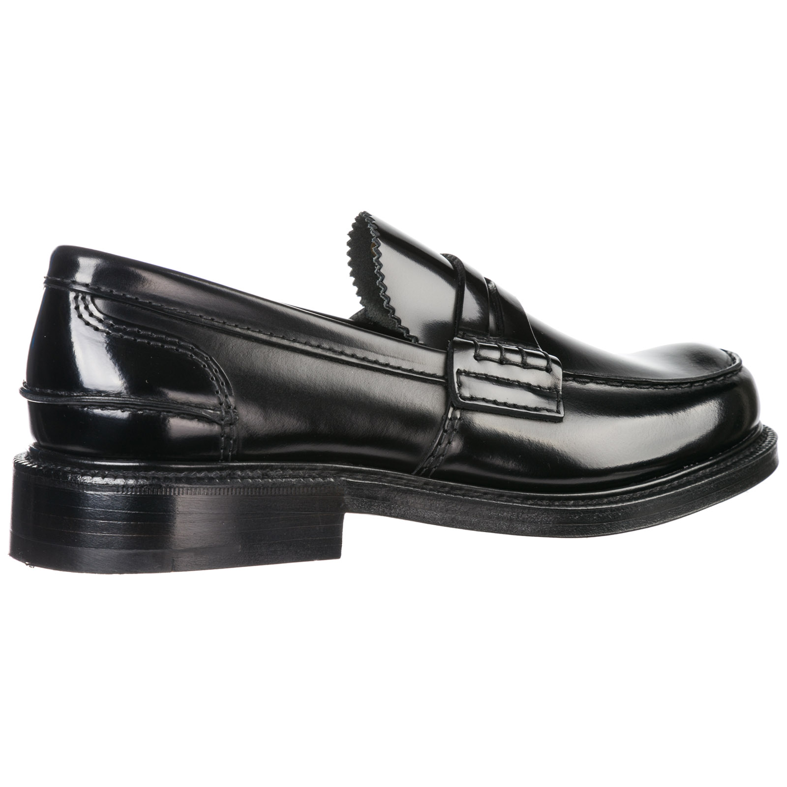 Men's leather loafers moccasins  willenhall