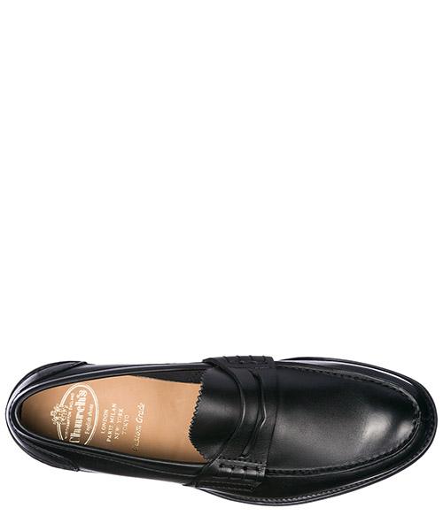 мокасины мужские кожаные  pembrey secondary image