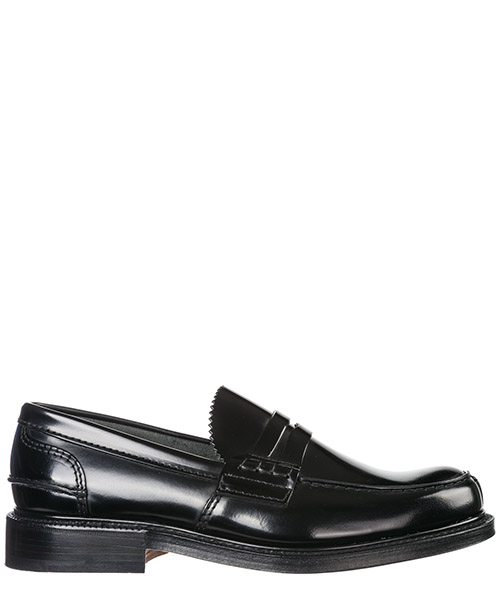 Mocasines Church's Willenhall EDB060299LGBLACK black