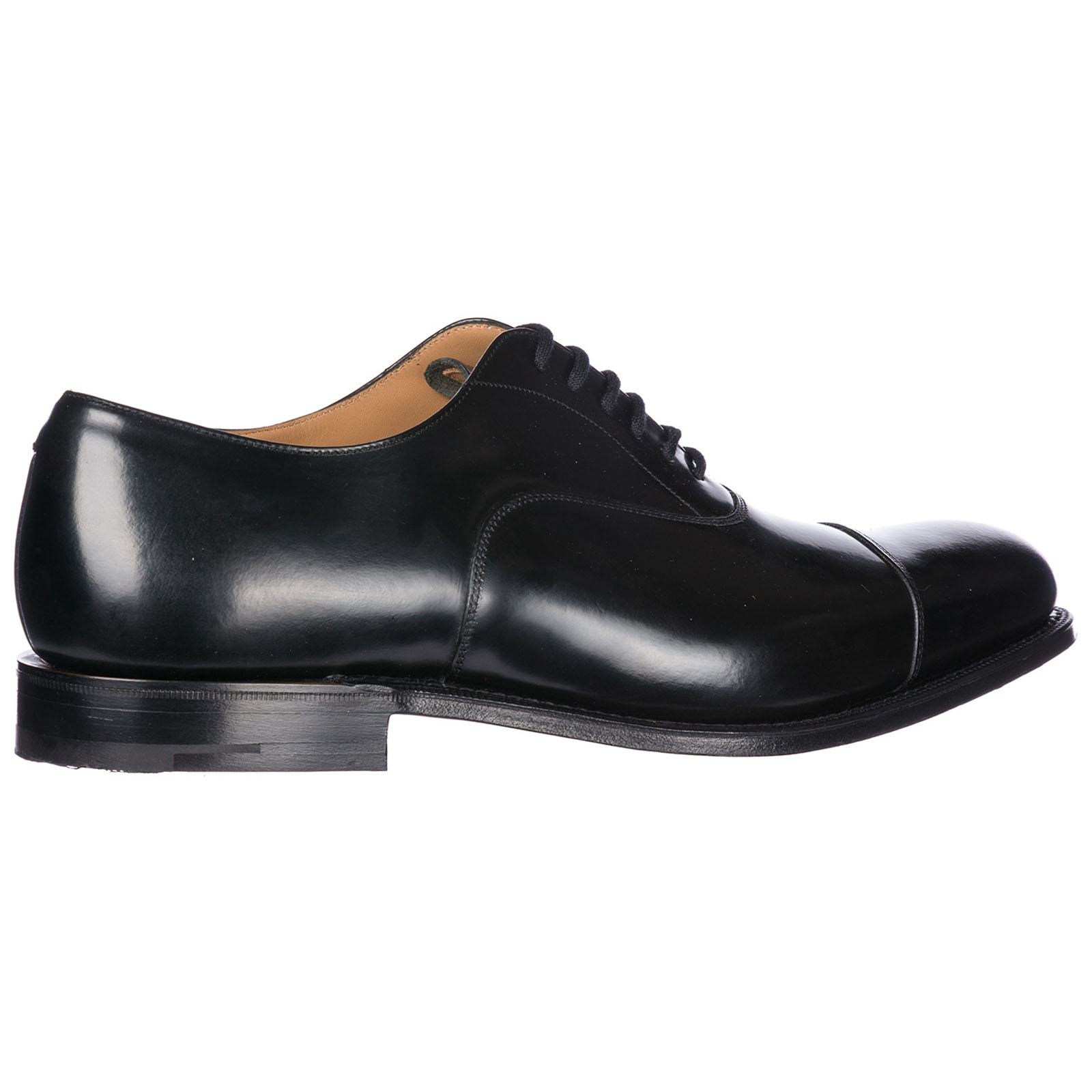 Men's classic leather lace up laced formal shoes dubai oxford